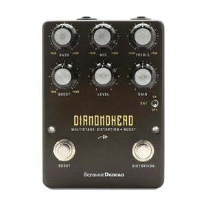 Seymour Duncan Diamondhead Multistage Distortion/Boost