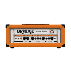 Orange Crush CR120H - 120-Watt Head - Orange