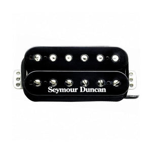 Seymour Duncan TB-6 Distortion Trembucker Humbucker Pickup, Black