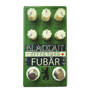 Blackout Effectors FUBAR Fuzz