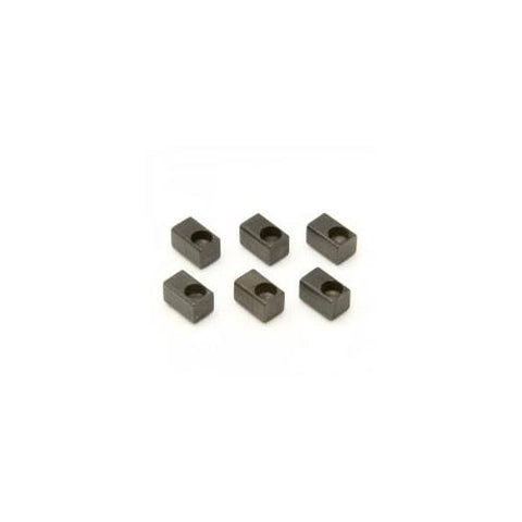 Floyd Rose FROSLIBP Floyd Rose Original String Lock Insert Blocks