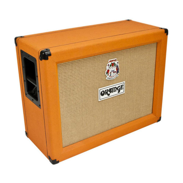 Orange PPC212-OB 2x12 120W Open-Back Extension Cabinet, Orange