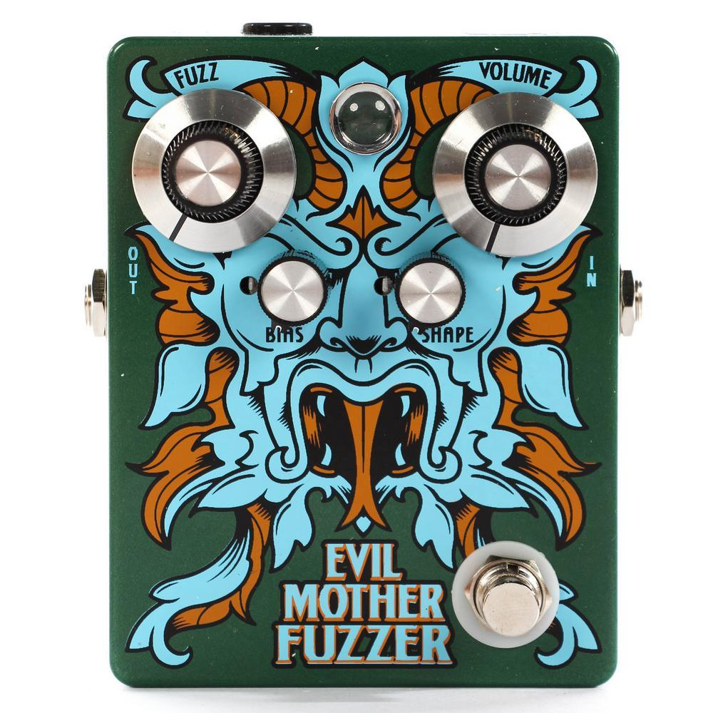 Dr.No Effects Evil MotherFuzzer Fuzz