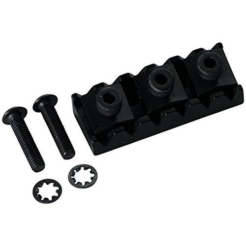 Floyd Rose FRNR3BP Floyd Rose Original R3 Locking Nut - Black