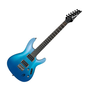 Ibanez S521OFM S Series Electric Guitar, Ocean Fade Metallic