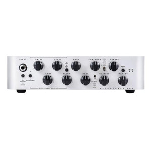 Darkglass Microtubes 900 900W Bass Head