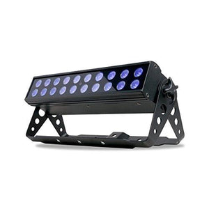 AMERICAN DJ UV LED BAR 20 30W DMX STROBE EFFECT - NEW