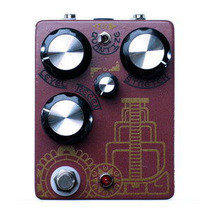 Hungry Robot El Castillo Pitch-Shifting Arpeggiated Reverb