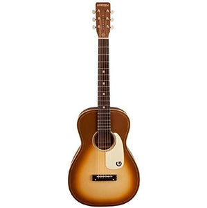 Gretsch G9520 Jim Dandy Flat Top Acoustic Guitar, Bronze Burst