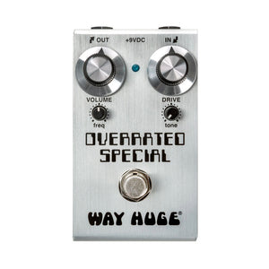 Way Huge WM28 Overrated Special Smalls Overdrive