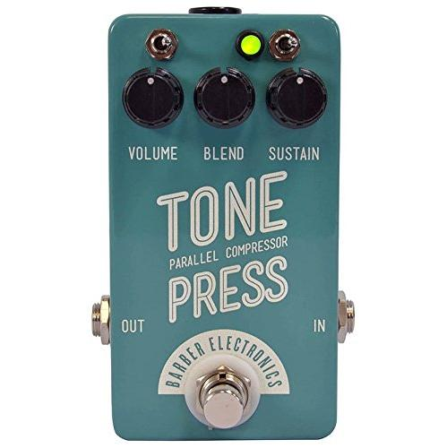 Barber Tone Press Parallel Compressor