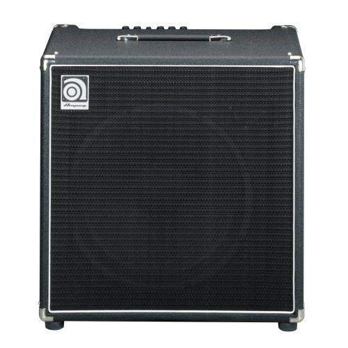 Ampeg BA115 100-Watt 1x15 Bass Combo Amplifier