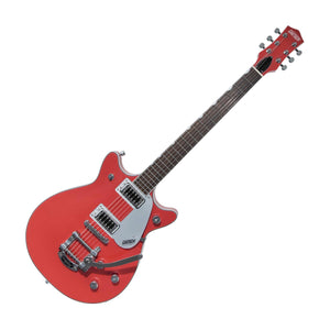Gretsch G5232T Electromatic Double Jet w/Bigsby, Tahiti Red