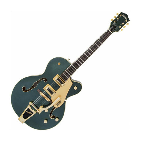Gretsch G5420TG Limited Edition Electromatic Hollow Body, Cadillac Green