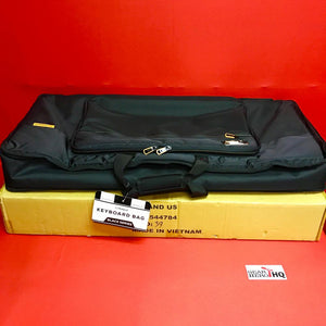 [USED] Roland CB-B49D Black Series Keyboard Bag