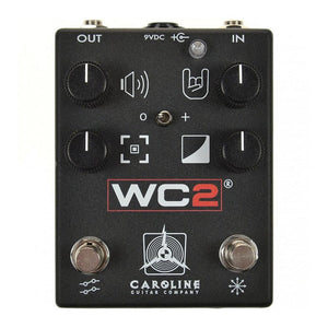 Caroline Wave Cannon mkII Distortion, 1985 Throwback