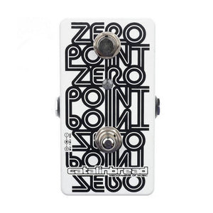 Catalinbread Zero Point Flanger