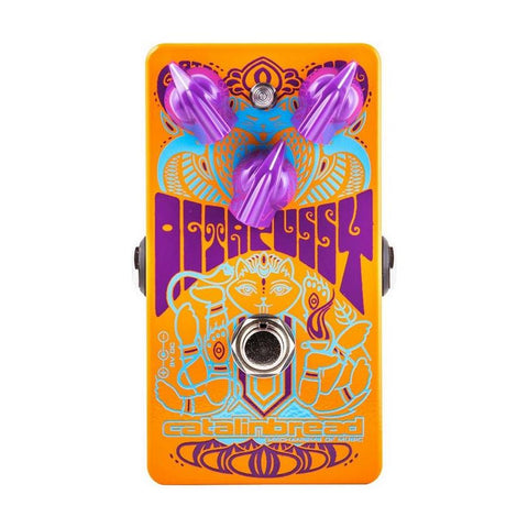 Catalinbread Octapussy Dynamic Fuzz