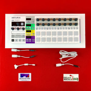 [USED] Arturia BeatStep Pro Controller & Sequencer