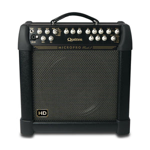 Quilter Labs Mach2-Combo-12-HD 200W 1x12 Combo Guitar Amplifier