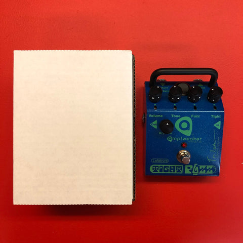 [USED] Amptweaker Lefebvre Bass TightFuzz