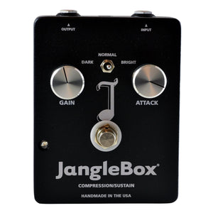 JangleBox Compression Sustainer