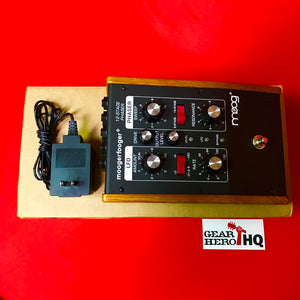 [USED] Moog Moogerfooger MF-103 12 Stage Phaser