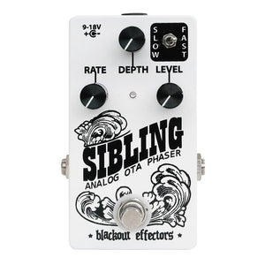 Blackout Effectors Sibling Phaser