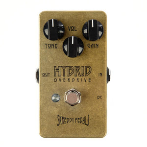 Skreddy Hybrid Overdrive