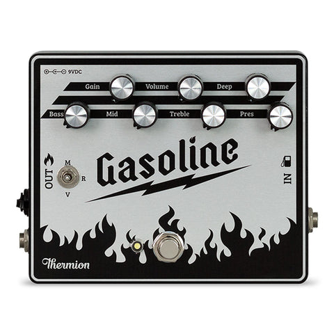 Thermion Gasoline High Octane Distortion