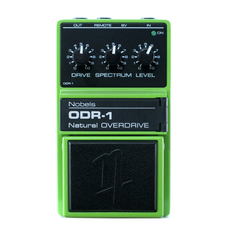 Nobels ODR-1 Natural Overdrive