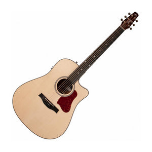 Seagull Maritime SWS CW GT QIT Acoustic Electric Guitar