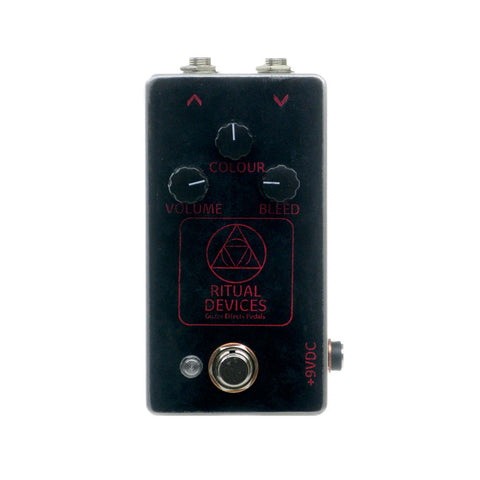 Ritual Devices Bloody Norah Fuzz