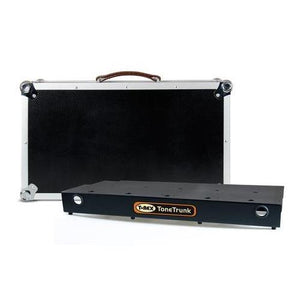 T-Rex Engineering Tonetrunk-Major Pedalboard, Roadcase