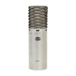 Aston Microphones Spirit Large Diaphragm Multi-Pattern Condenser Microphone