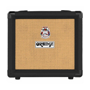 "Orange Crush 12 - 12W 1x6"" Guitar Combo Amp - Black"