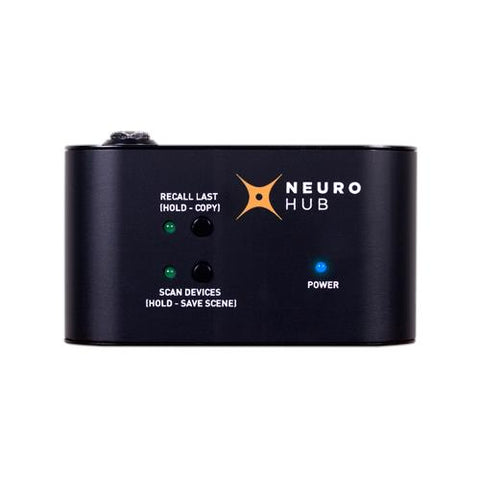Source Audio SA164 Soundblox Neuro Hub