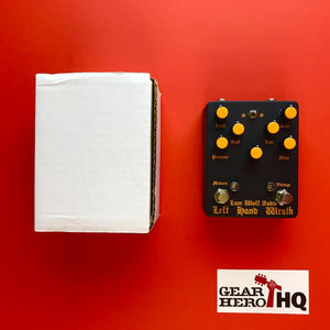 [USED] Lone Wolf Audio Left Hand Wrath Distortion