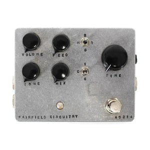 Fairfield Circuitry Meet Maude Analog Delay