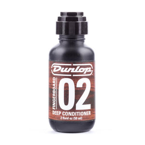 Dunlop 6532 Formula 65 Fingerboard Deep Conditioner 2oz.