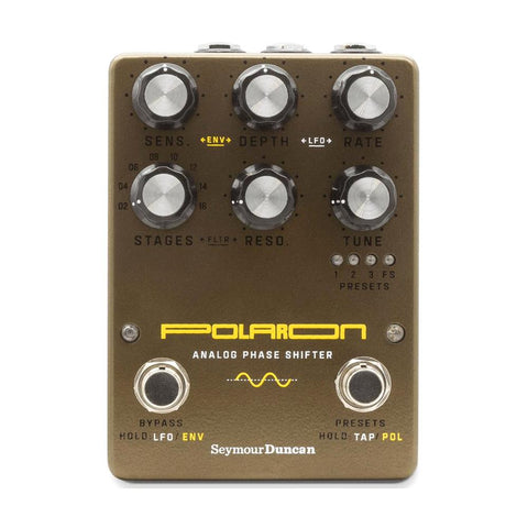 Seymour Duncan Polaron Analog Phaser