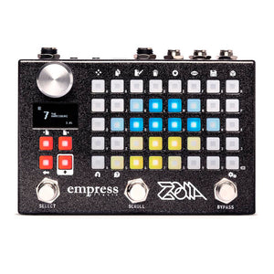 Empress Effects ZOIA Modular Effects Workstation