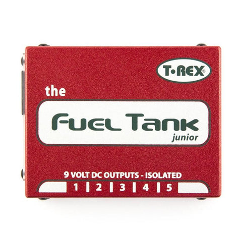 T-Rex Fuel Tank Junior Pedal Power Supply