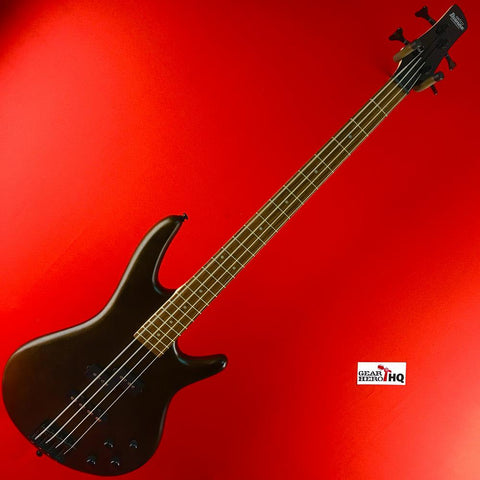[USED] Ibanez GSR200BWNF 4-String Bass Guitar