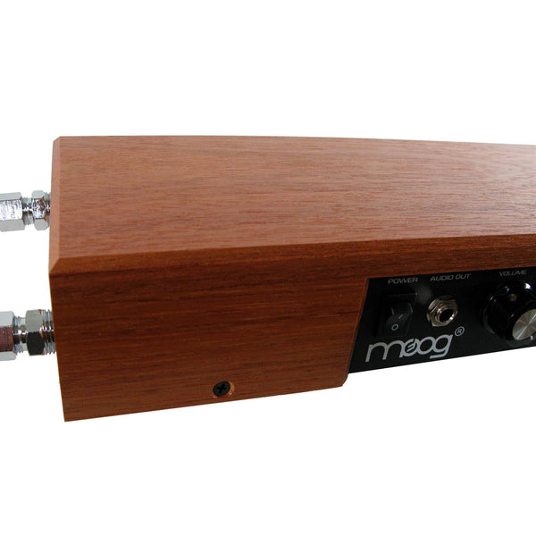 Moog Etherwave Theremin Standard Limited Edition Brazilian Cherry