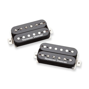 Seymour Duncan SH-4 & SH-2n JB and Jazz Hot Rodded Humbucker Set