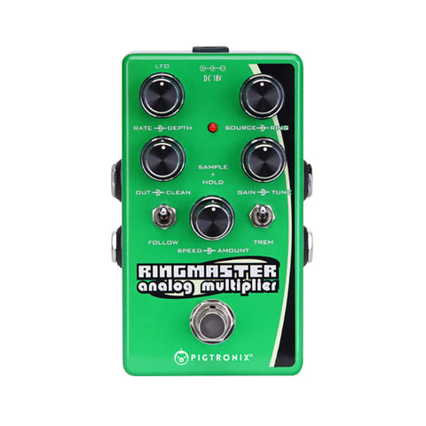 Pigtronix RAM Ringmaster Analog Multiplier