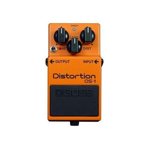 Keeley DS-1 Distortion Ultra Mod