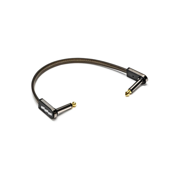 EBS PCF-HP18 7 inch (18cm) High Performance Gold Patch Cable