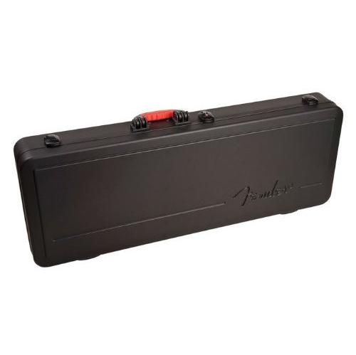 Fender Accessories 099-6105-106 Electric Guitar Case, Black